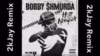 Hot N*gga X Fitnessgram Pacer Test (2kJay Remix)
