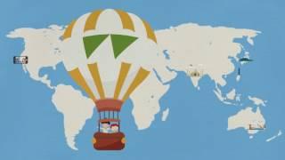 渥茲華英語 ─ 開創英語學習新旅程!