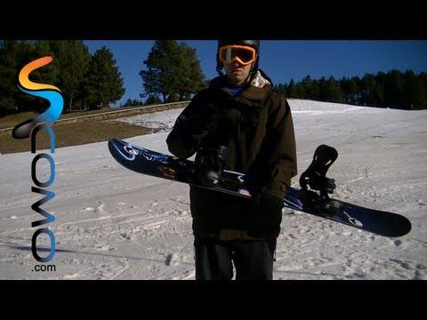 Cómo vestirse para hacer snowboard
