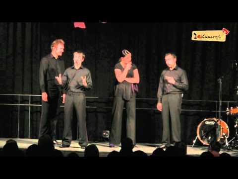 Kabaret Limo -  Żule (Ludzie Marginesu)