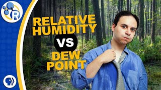 Why Does Humidity Feel Gross?