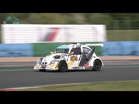 Magny-Cours Cups: Race Biplace
