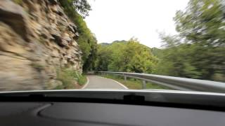preview picture of video 'The last winding kilometers to B&B Casa degli Angeli, Italy (Tuscany)'