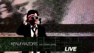 RAZORS EDGE- A.P.T.N〜RAW CARD(OFFICIAL VIDEO)