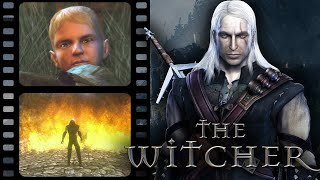 The Witcher Game Movie - Part 2