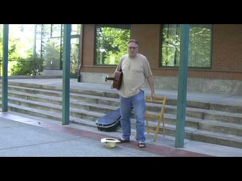 """Unemployment Blues"" by Mitch Lies"