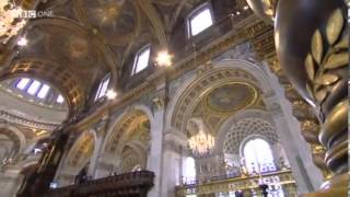 The Funeral of Baroness Thatcher In Paradisum Deducant Te Angeli Favre  St. Paul's Cathedral Choir