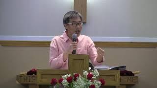 수요기도회-영적회복이 우선이다.(사사기19:1-2)