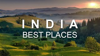 15 Best Places to Visit In India - Where To Travel In India?