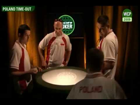 Pokerowy przepis na sukces Polaków