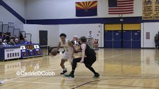Phoenix College vs Scottsdale CC Full Game Highlights