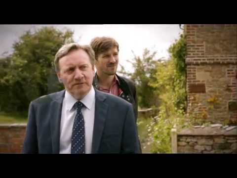 ITV, and Midsomer Murders Commercial (2015) (Television Commercial)