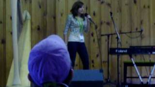 """Whatever You're Doing (Something Heavenly) """"cover"""" by Sanctus Real"""