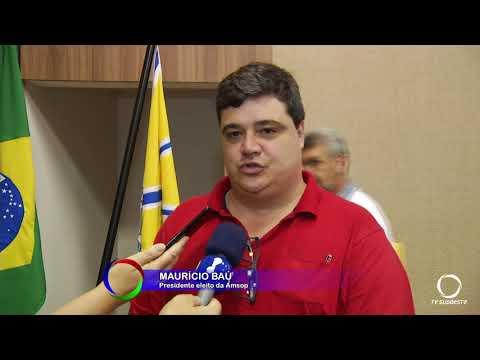 Amsop elege nova diretoria pra 2020