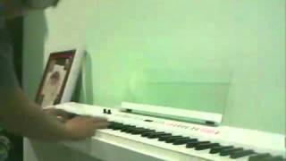 Jon McLaughlin People Piano Cover HQ