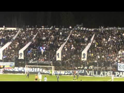 """""""los caudillos del parque vs atl. tucumán (resumen de canciones)"""" Barra: Los Caudillos del Parque • Club: Independiente Rivadavia"""