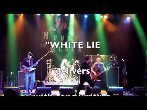 WHITE LIE (Band EPK with Y&T)