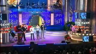 """""""Хорошие шутки"""" канал СТС эфир от 29.04.2007"""