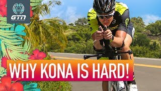 The Toughest Parts Of Kona Explained | Where The Ironman World Championships Will Be Won & Lost