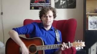zakázanÝovoce - Zastávka na znamení (acoustic cover)