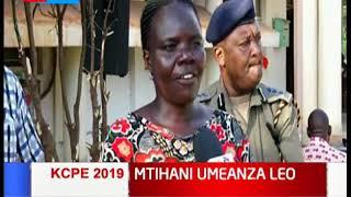 Zaidi ya wanafunzi 400 waondolewa katika maeneo yanayokumbwa na hatari ya mafuriko huko Garissa