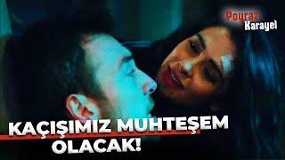 Eda, Kerem'i KAÇIRDI! | Poyraz Karayel 74. Bölüm
