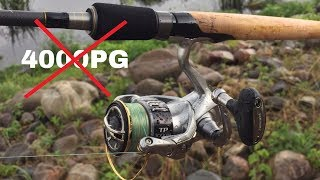 Катушка shimano 15 twin power 3000hgm