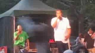 Special Ed- I Got It Made (live 7/18/08)