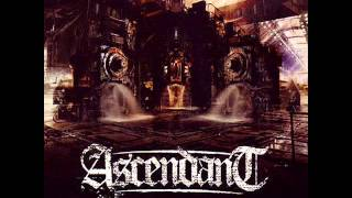 Ascendant - Disgrace For Stagnation (Christian Black/Death Metal)