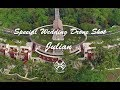 Download Video Special Wedding Drone shot - Julian wedding - 4k