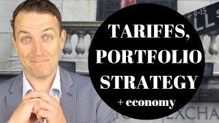 STOCK MARKET NEWS - PORTFOLIO STRATEGY - S&P 500 vs. EMERGING MARKETS