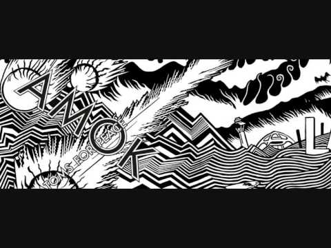ATOMS FOR PEACE - DROPPED