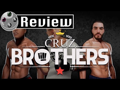 Cruz Brothers Review - Knockout By Many Technical Faults video thumbnail