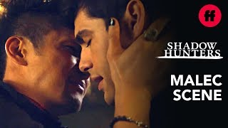 """Malec Breaks Up 