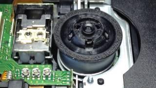 BluRay 3D Player spielt DVD nicht ab, liest keine DVD, Reparatur Anleitung