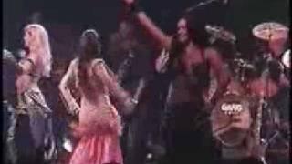 Khaled - Didi  - Heineken Concerts - 2000