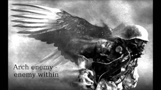 Heavy Metal - Enemy Within (Wages Of Sin)[HQ]