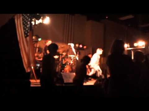 """Young"" w/guitar intro, Sean West and the Poets & Pirates feat. Brian Gilliam 4-14-12 Lima, OH"