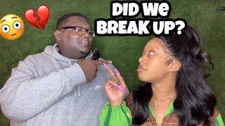 WE BACK!! DID WE BREAK UP?? *Q&A*
