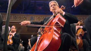 Dvořák 9th Symphony, Mov IV (Cellos)