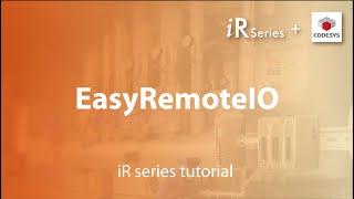Weintek Remote I/O Solutions - EASYREMOTEIO