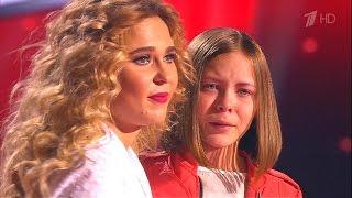 Мая Егорова - Я вернусь - Голос. Дети-3 25.03.2016