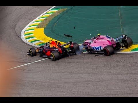 Verstappen mordeu isca de Ocon que só queria atazanar | GP às 10