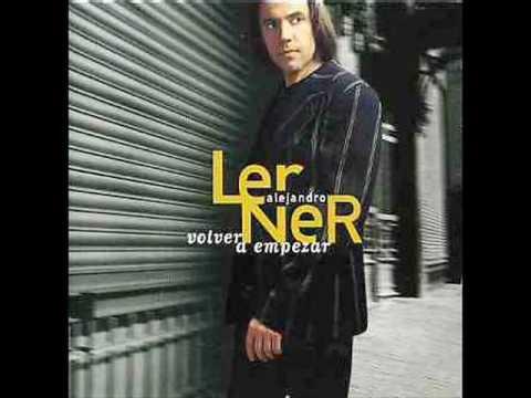 Alejandro Lerner - La belleza