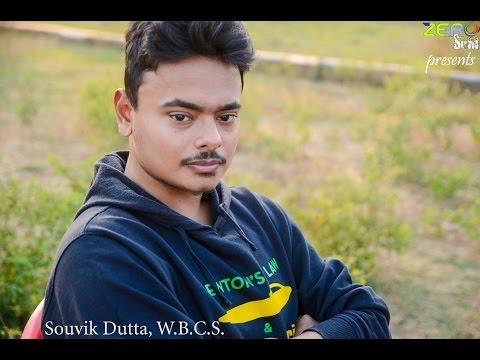 Full interview with Souvik Dutta, WBCS