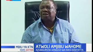 Seneta Amos Wako apuuza wito wa Francis Atwoli | Mbiu ya KTN