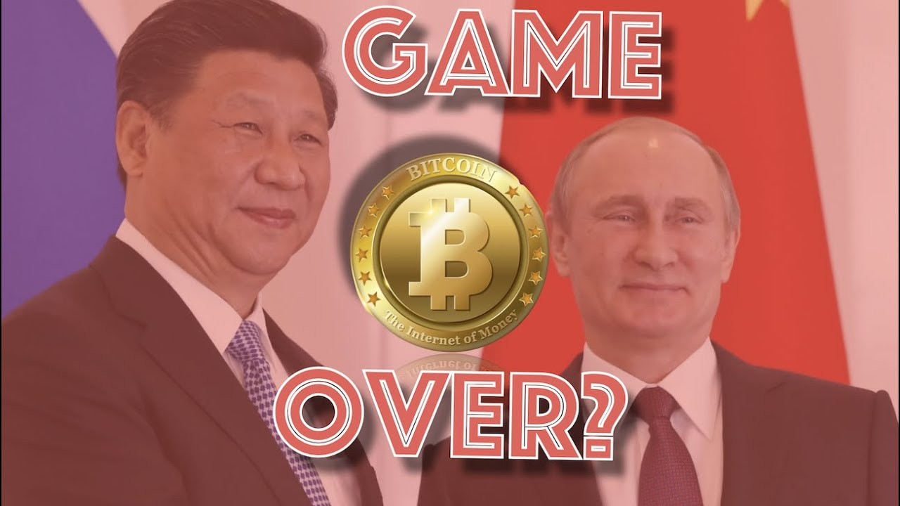 China & Russia DUMPING the DOLLAR. GOLD & BITCOIN To DOMINATE. Cardano Fails to Hit TIMELINE.