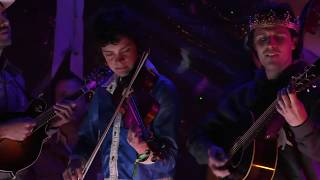 """Mipso """"Call Your Girlfriend"""" - Late, Live, and Unamplified, from Camp Shhhtimes, OSMF 2019"""