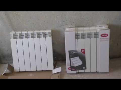 Какие радиаторы (батареи) я рекомендую