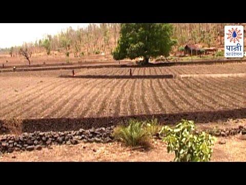 Farm Bunds | For Rainwater Harvesting (Marathi)